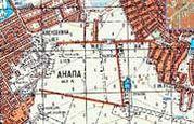 О картографии и старых картах